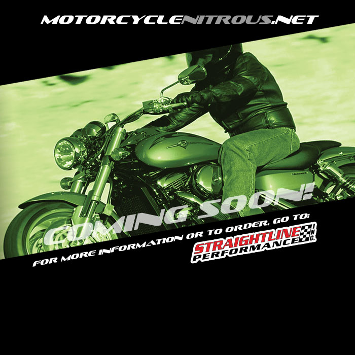 Motorcycle Nitrous Systems for your v twin, sport bike, crotch rocket, harley, cruiser, or any cycle